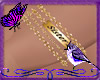 [S]GoldSister's Bracelet