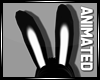 ANIMATED BUNNY EARS