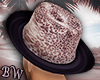 Leopard Hat - V