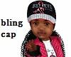 Kids Breast Cancer Cap