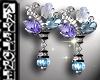 $.Essence earrings