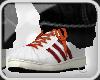 !LC™ Curvez Kickz Red
