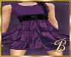 FlowerGirl Purple