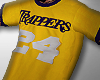 Trappers Jersey Ω