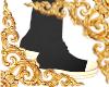 Rick O boots