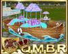 QMBR 40% WP Boat Swing