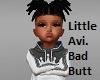 Kids Lil Chunky Bad Butt