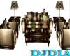 Classy Sofa Set1