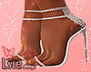 S. Diamond Heels