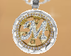 m spinning pendent