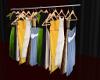 (T)Clothes Rack