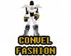 Convel Guardian Bot