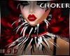 [R] Harlequin Choker