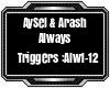 AySel & Arash - Always