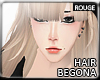 |2' Begona's Hair