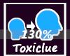 [Tc] 130% Head Scaler