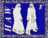 Elder of Peace Robe (F)