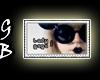 [GB] Gaga Paparazzi Stmp