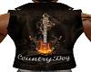 Guitar Vest Country Boy