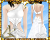 "LK"" Angelic Light Gown"