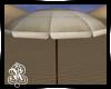 *R* Beach Umbrella