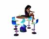 Animated Club Table