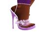 Lavander Shoes