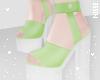 n| Daisy Platform Lime