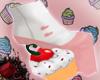 Cupcake Heels Pink M