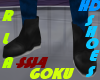 [RLA]SSJ4 Goku HD Shoes