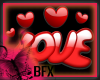 BFX E Love Unblended