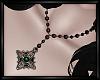 \/ Emerald Amulet