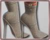 ~Stella Grey Boots~