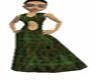 gothic highland dress