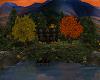 Rustic Mountian Cabin