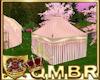 QMBR Royal Bridal Tent