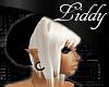 L| MAGGIE/BEANIE BLONDE