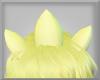 Alphys' Horns