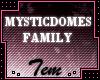 MYSTICDOMES Top