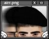 black beret revamped