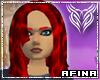 Alexa - Scarlet Shimmer