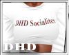 DHD Socialites Top