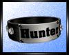 Collar Hunter male