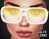 [AZ] Banana SunGlasses