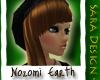 (SD) Nozomi Earth