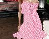 PS Pink Sun Dress
