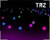 Colourful Sparkle Effect