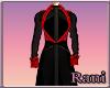 Hallo Coat Red