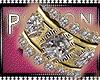 P( * LRF FV'Drip Ring