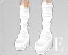 e| WHT. Goth Boots V.2